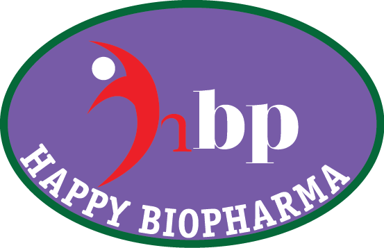 HAPPY BIOPHARMA | Natural Therapeutic Medicines